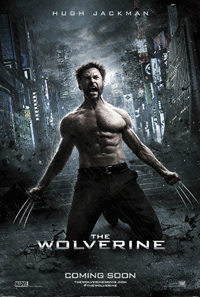 See The Wolverine with Clearpath!