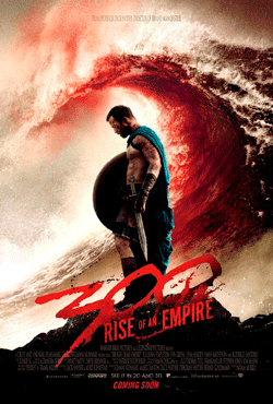 Clearpath & EMC Movie Event - 300: Rise of an Empire