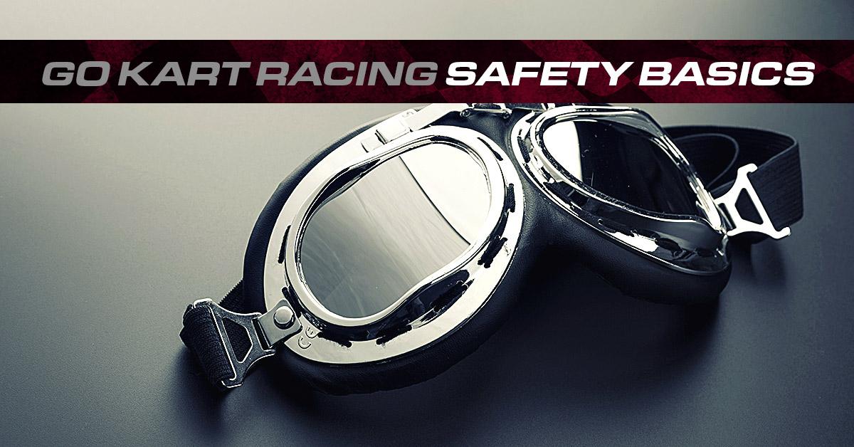 Go Kart Racing Safety Basics Nola Motorsports Park