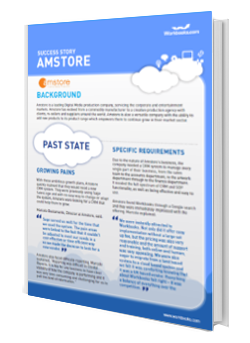 Amstore and Workbooks