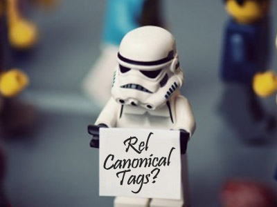 A Beginner's Explanation to Rel Canonical Tags