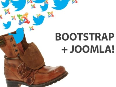 What is Twitter Bootstrap and How Will it Change Joomla?