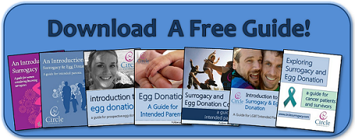 surrogacy and egg donation guides