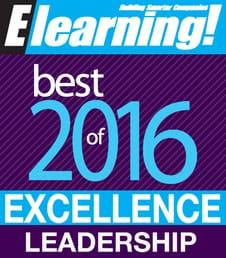 Best of 2016 Leadership