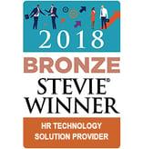 2018 HR Technology Solution Provider