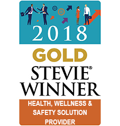 2018 Health, Wellness and Safety Solution Provider