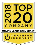 2018 Online Learning Library Medium