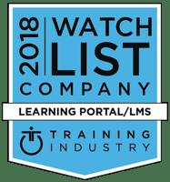 2018 Watch List Learning PortalLMS