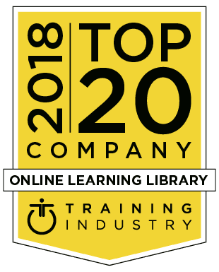 Top 20 Online Learning Library Company - 2018