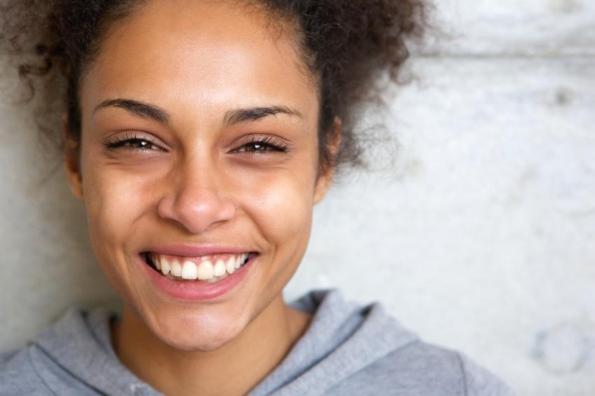 Nice Smile - ej4 blog post
