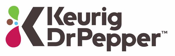 Keurig Dr Pepper logo - ej4