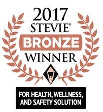 Stevie-Award-Bronze-Medal-Health-Wellness-Content