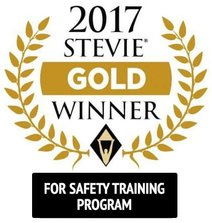 Stevie-Award-Gold_Safety_Training