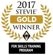 Stevie Award Winner - Best Skills Library