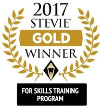 Stevie-Award-Gold_Skills_Training