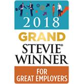 Stevies 2018