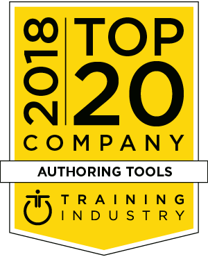 2018 Top Authoring Tools Company