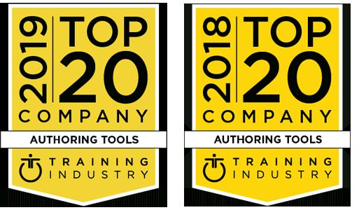 ej4 Author Tool Awards