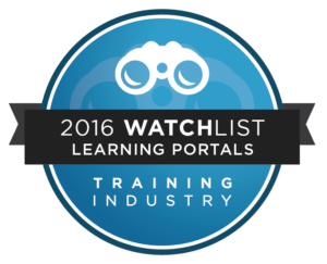 2016 Watchlist Learning Portal Company
