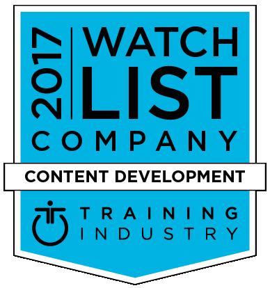 2016 Watchlist Learning Portal Company