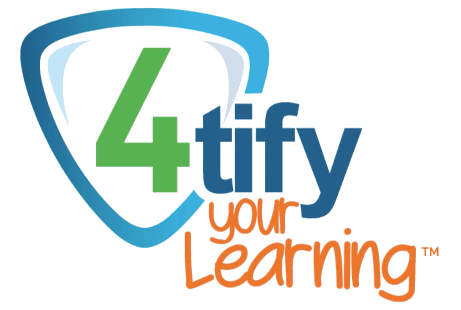 4tify your learning - ej4 Training Reinforcement