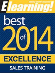 Best of 2014 Sales Training