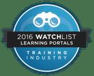 2016 & 2015 Watchlist