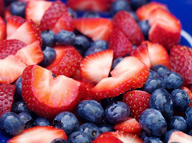 One ingredient is taking the market by storm: OptiBerry. This proprietary blend of berries has many benefits while promoting healthy vision.