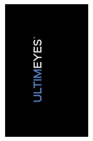 Ultimeyes Pro software helps train athletic visual acuity.