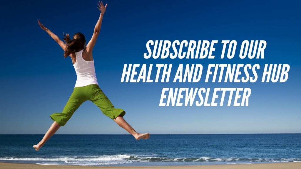 Absonfitness Health and Fitness eNewsletter