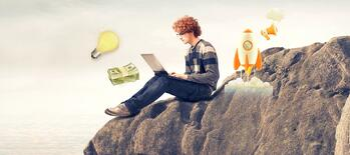 Tu sitio web tu vendedor: 9 razones importantes