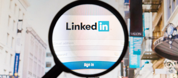Conectar con prospectos en LinkedIn para obtener en clientes