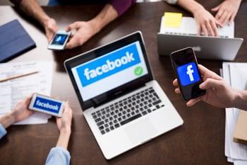 Tipos de campañas efectivas en Facebook