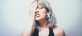 10 errores comunes que no ayudan a generar prospectos