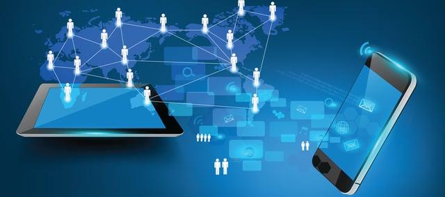 10 tipos de personalidades en Redes Sociales.
