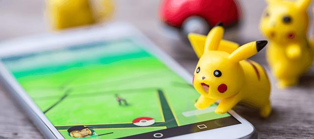El Gran potencial de Marketing de Pokémon Go