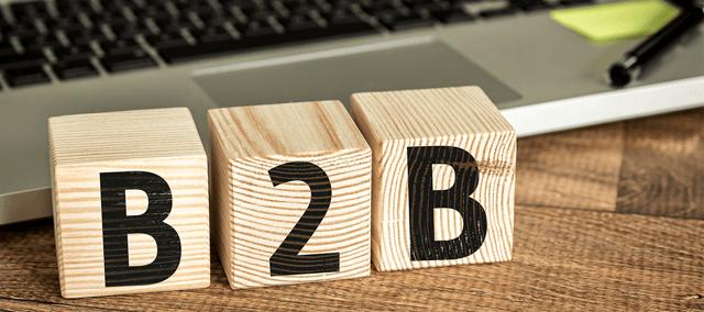 Inbound Marketing para una empresa SAAS para generar leads B2B