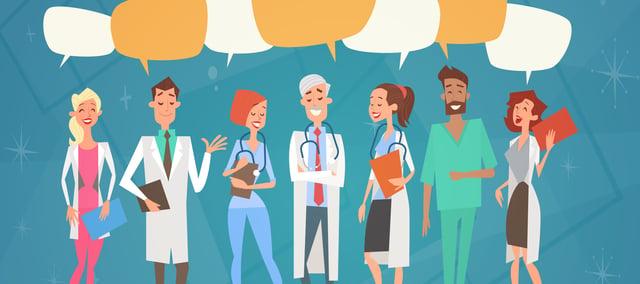 La comunicación como parte de una estrategia de marketing para médicos