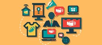 La efectividad del Inbound Marketing VS tu campaña de publicidad tradicional en tu universidad