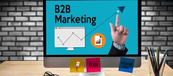 Logra más leads B2B para tu empresa de software