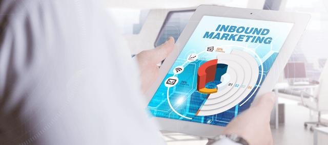 Plan de Inbound Marketing (Infografia)