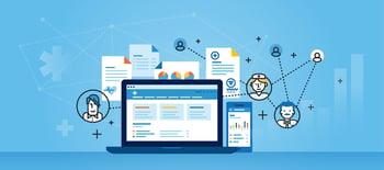 Atrae pacientes con una página de Internet para médicos
