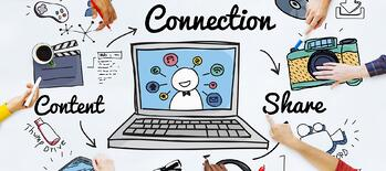 Aumenta la efectividad de tus redes sociales