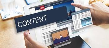 Cómo crear una estrategia de contenidos en 6 pasos.