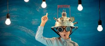 Creatividad + Tecnología = Marketing con drones