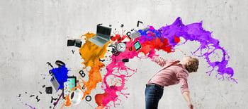 ¿Cuál es el futuro del marketing y por qué debe interesarte?