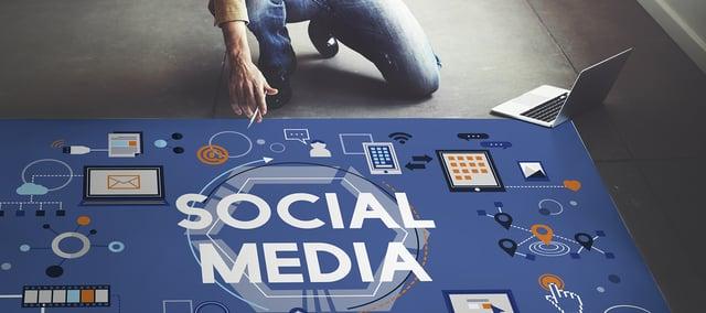El futuro de las redes sociales en la generación de prospectos.