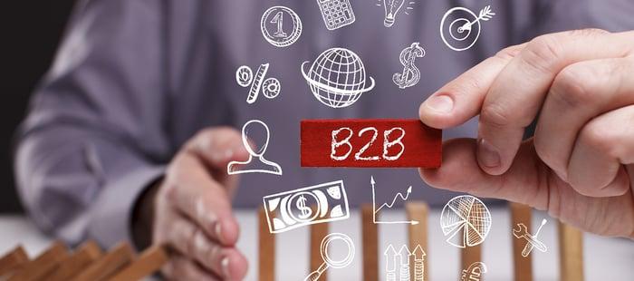 Estrategias para generar leads B2B