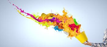 La importancia del diseño gráfico en tu marca