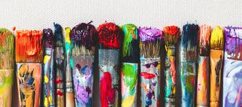 La importancia de las habilidades artisticas